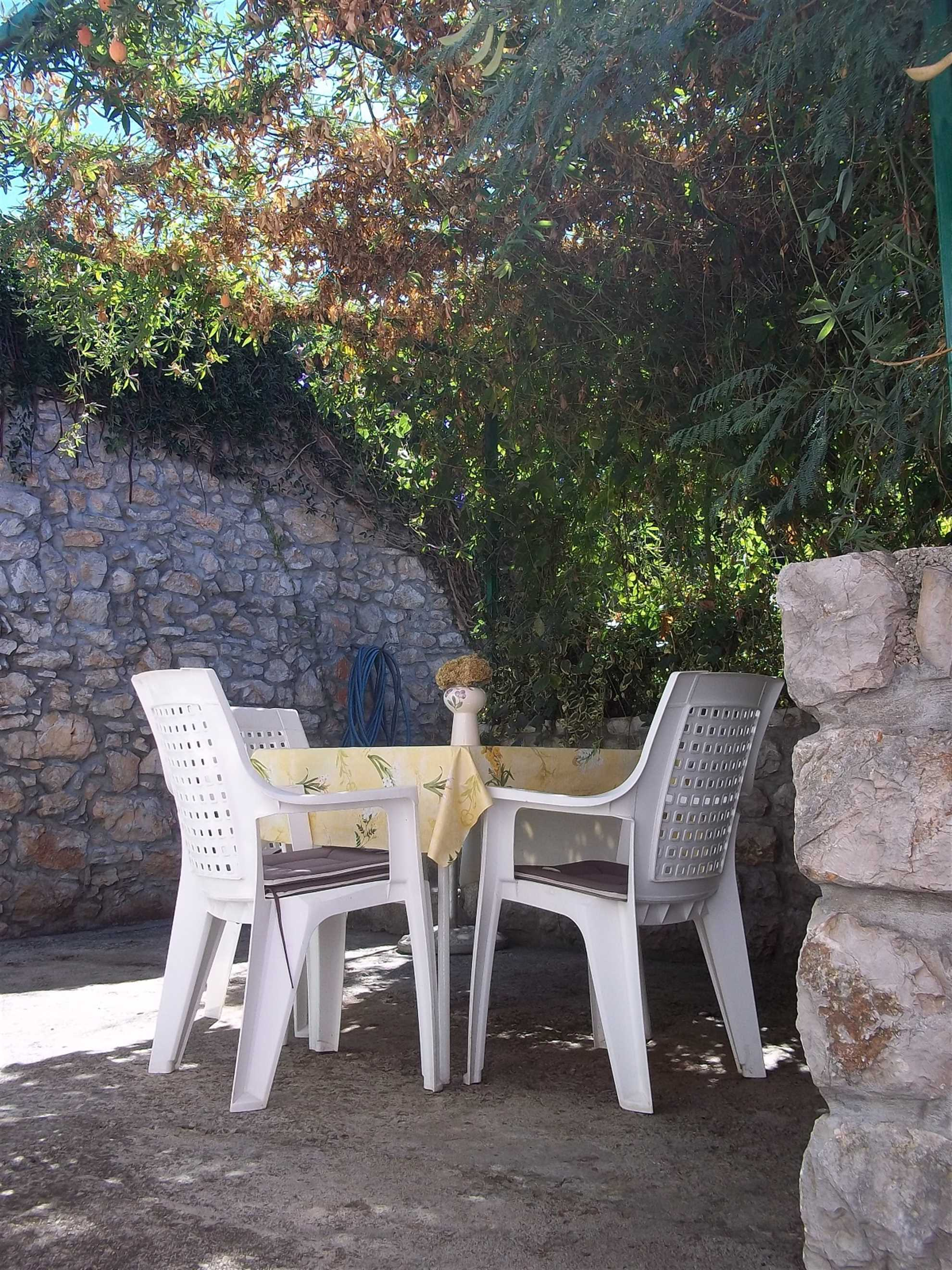 Ideal apartment Jasmina for 3 people with terrace, WIFI, air condition...